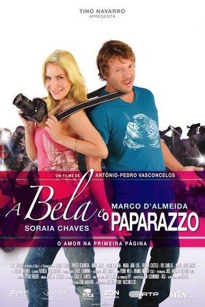Bela e o Paparazzo