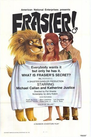 Frasier, The Sensuous Lion