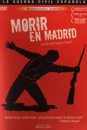 To Die In Madrid