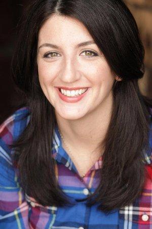 Katie Rich