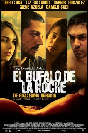 Bufalo De La Noche