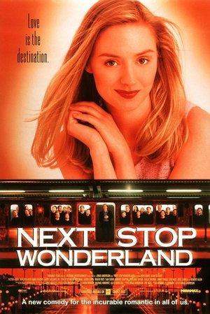 Next Stop Wonderland
