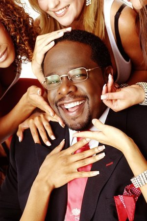 Cedric The Entertainer Presents