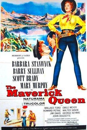 Maverick Queen