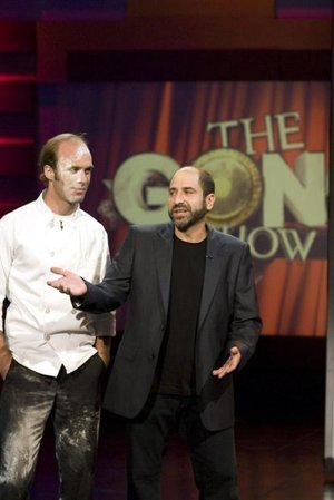 Gong Show with Dave Attell