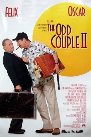 Odd Couple II
