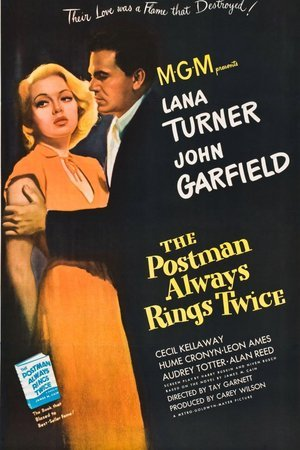 Postman Always Rings Twice