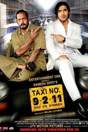 Taxi 9211
