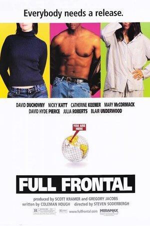 Full Frontal