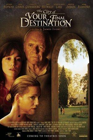 City of Your Final Destination
