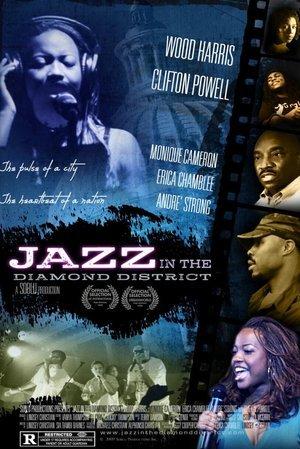 Jazz in the Diamond District