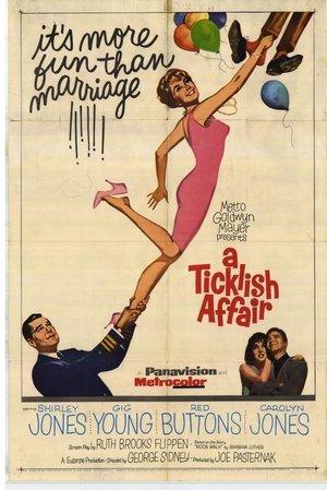 Ticklish Affair