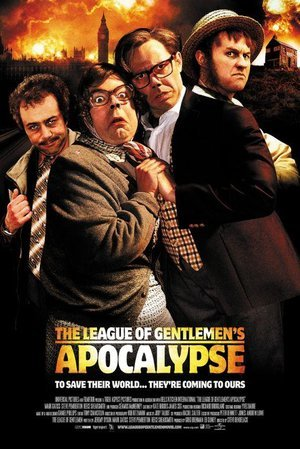 League of Gentlemen's Apocalypse