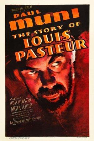 Story of Louis Pasteur
