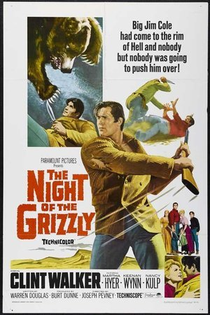 Night of the Grizzly