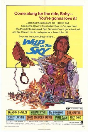 Wild in the Sky