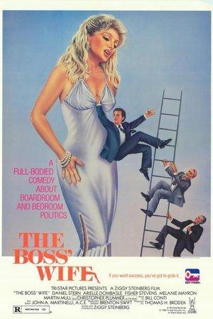 Boss' Wife