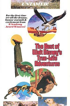 Best of Walt Disney's True-Life Adventures
