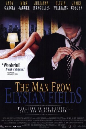 Man From Elysian Fields