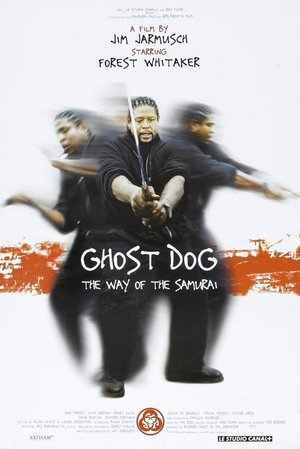Ghost Dog: the Way of the Samurai