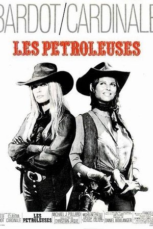 Petroleuses