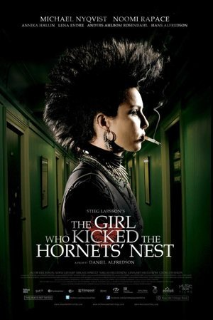 Girl Who Kicked the Hornet's Nest