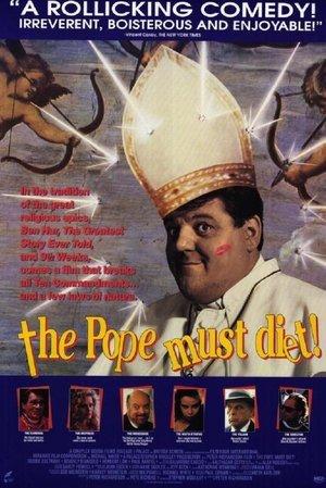 Pope Must Diet