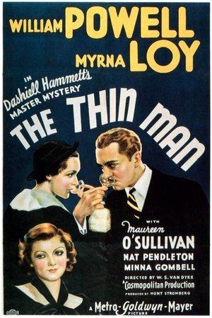 Thin Man