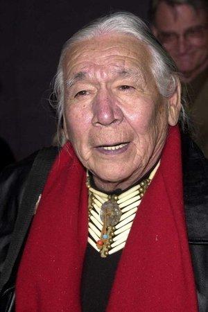 """Floyd """"Red Crow"""" Westerman"""
