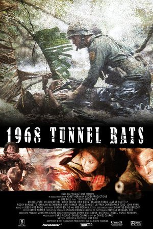 1968: Tunnel Rats