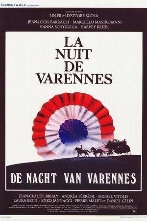 Nuit de Varennes