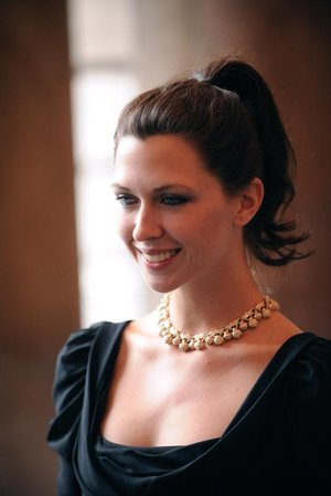 Margo Stilley