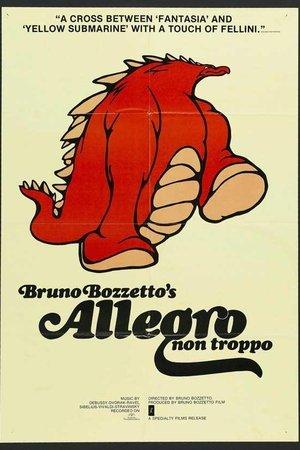 Allegro non Troppo
