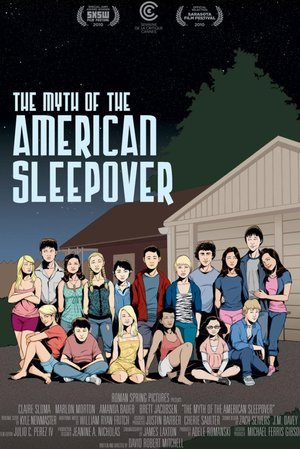 Myth of the American Sleepover
