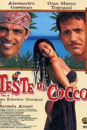 Teste di coco