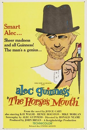 Horse's Mouth