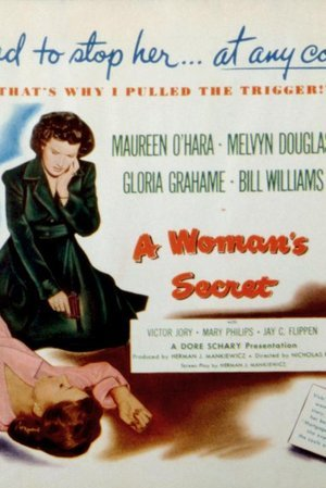 Woman's Secret