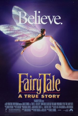 Fairytale - A True Story
