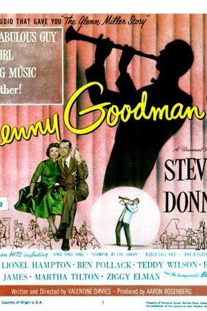 Benny Goodman Story