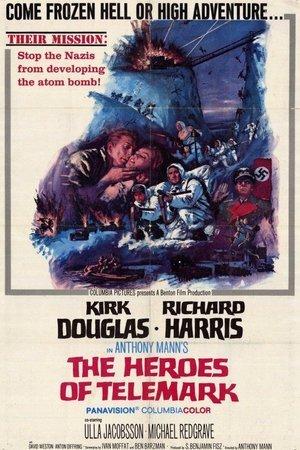 Heroes of Telemark