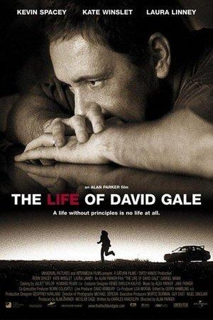 Life of David Gale