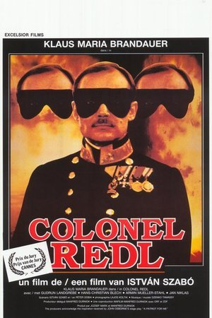 Redl Ezredes
