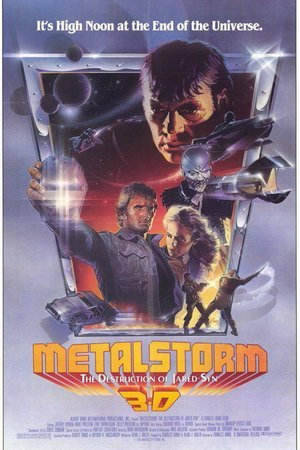 Metalstorm: The Destruction of Jared-Syn