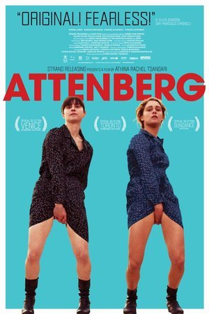 Attenberg