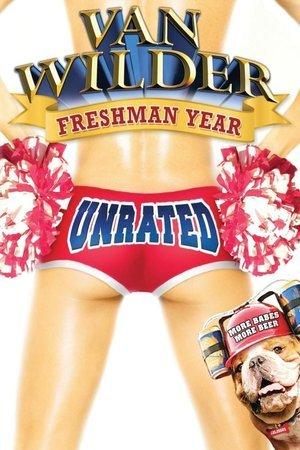 Van Wilder 3 : Freshman Year