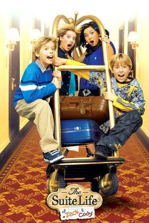 Suite Life of Zack & Cody
