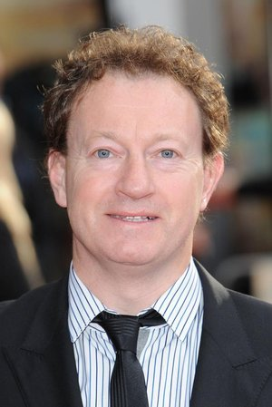 Simon Beaufoy