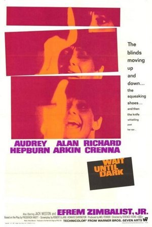 Wait Until Dark