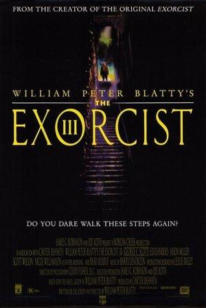 William Peter Blatty's The Exorcist III