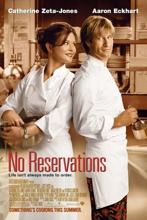 No Reservations